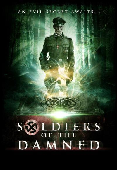 SOLDIERS OF THE DAMNED (2020) [BLURAY RIP][AC3 5.1 CASTELLANO] torrent
